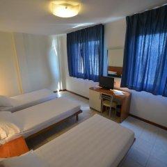 Hotel Leonardo Парма комната для гостей фото 2