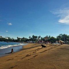 Отель Secret Garden Villa пляж фото 2