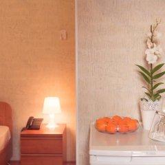 Парк-Отель Май 3* Стандартный номер фото 10