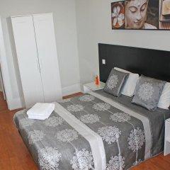Отель Residencial Lunar 3* Стандартный номер с двуспальной кроватью фото 5