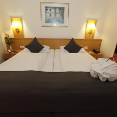 City Hotel Muenchen 3* Номер Делюкс