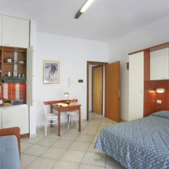 Отель Residence I Girasoli 3* Студия с различными типами кроватей фото 4
