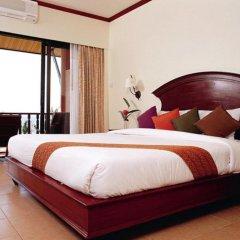 Отель Lanta Casuarina Beach Resort 3* Номер Делюкс с различными типами кроватей фото 2