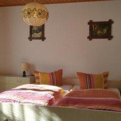 Hotel Zur Schanze 3* Апартаменты с различными типами кроватей фото 3