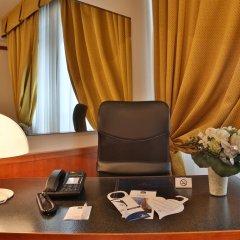 Best Western City Hotel 4* Стандартный номер с различными типами кроватей фото 3