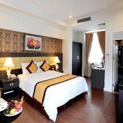 New Era Hotel and Villa 4* Улучшенный номер с различными типами кроватей фото 3