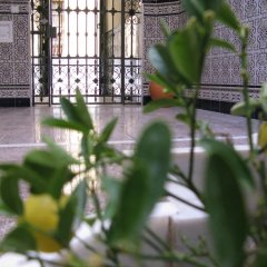 Отель Pensión Azahar фото 11