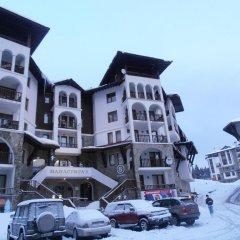 Апартаменты Monastery 3 Apartments TMF парковка