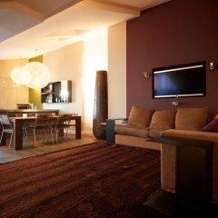 Апартаменты My Home in Vienna- Smart Apartments - Leopoldstadt Апартаменты с различными типами кроватей фото 5