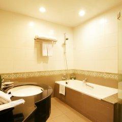 Grand Diamond Suites Hotel 4* Полулюкс с различными типами кроватей фото 2