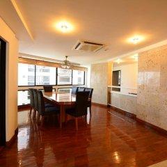 Отель President Park - Ebony Towers - unit 11A Бангкок в номере фото 2