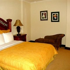 Hotel Gran Mediterraneo комната для гостей фото 4