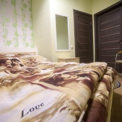 Barbaris Hostel комната для гостей фото 2