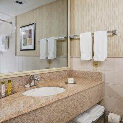 Отель DoubleTree by Hilton Bethesda - Washington D.C. США, Бетесда - отзывы, цены и фото номеров - забронировать отель DoubleTree by Hilton Bethesda - Washington D.C. онлайн ванная