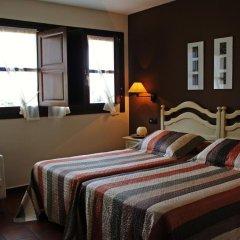 Hotel La Boriza 3* Стандартный номер с различными типами кроватей фото 28