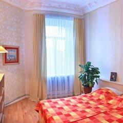 Гостиница Antony's Home Одесса комната для гостей фото 3