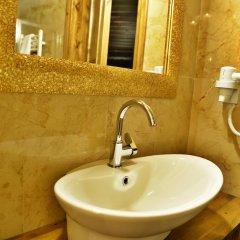 Ürgüp Inn Cave Hotel 2* Люкс повышенной комфортности с различными типами кроватей фото 8