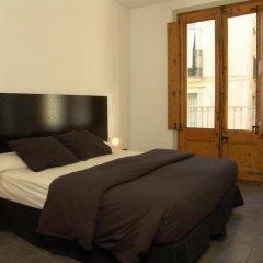 Отель Hostal Sol y K Испания, Барселона - отзывы, цены и фото номеров - забронировать отель Hostal Sol y K онлайн комната для гостей фото 2