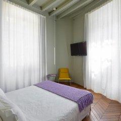 Palazzo Segreti Hotel 4* Улучшенный номер с различными типами кроватей фото 5