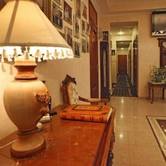 Джинтама Отель Галерея интерьер отеля фото 3