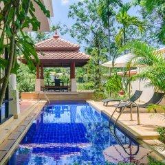 Отель Luxury villa in Laguna Village by Indreams фото 2