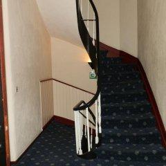 Отель Safestay Brussels с домашними животными