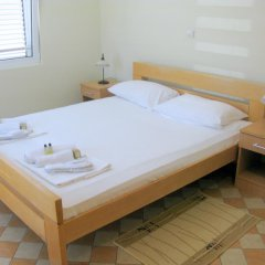 Garni Hotel Koral 3* Номер категории Эконом с различными типами кроватей фото 14