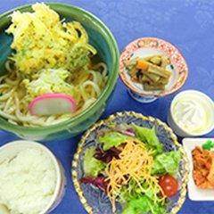 Отель Nari Aizu Lodge Айдзувакамацу питание фото 3