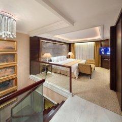 President Hotel 4* Люкс с 2 отдельными кроватями