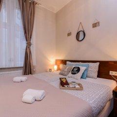 Отель Stylowe Pokoje na Deptaku удобства в номере