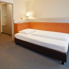 GHOTEL hotel & living München-City 3* Номер Бизнес с различными типами кроватей