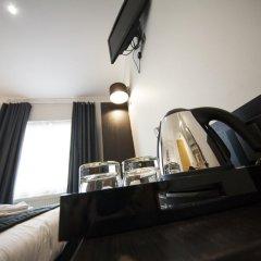 Отель St Georges Inn Victoria 3* Стандартный номер с двуспальной кроватью фото 4