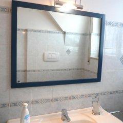 Отель Da Roy a Cinecitta Италия, Рим - отзывы, цены и фото номеров - забронировать отель Da Roy a Cinecitta онлайн ванная фото 2