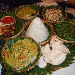 Отель Alia Home Sanur Индонезия, Бали - отзывы, цены и фото номеров - забронировать отель Alia Home Sanur онлайн питание