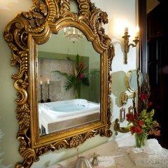 Отель Casa Azul Monumento Historico 4* Люкс повышенной комфортности с различными типами кроватей фото 11
