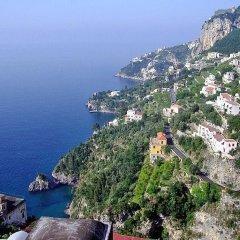 Отель Happy House Amalfi Италия, Амальфи - отзывы, цены и фото номеров - забронировать отель Happy House Amalfi онлайн приотельная территория