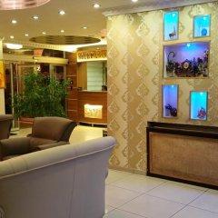 Park Hotel Турция, Кайсери - отзывы, цены и фото номеров - забронировать отель Park Hotel онлайн интерьер отеля фото 3