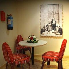 Отель Al Liwan Suites 4* Люкс повышенной комфортности с различными типами кроватей фото 3
