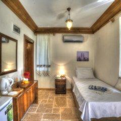 Отель Olive Farm Of Datca Guesthouse - Adults Only Стандартный номер фото 4