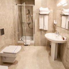 Парк Отель 4* Люкс с различными типами кроватей фото 2