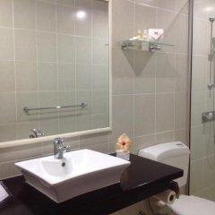 Отель Geckos Resort ванная