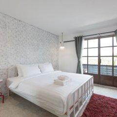 Отель Pause Kathu Кату комната для гостей фото 5