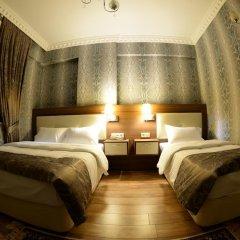 Gelgor Hotel Люкс с различными типами кроватей фото 2