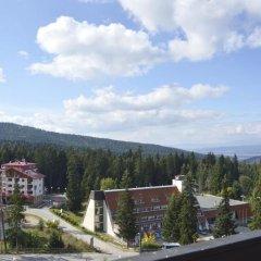 Отель Samokov Болгария, Боровец - 1 отзыв об отеле, цены и фото номеров - забронировать отель Samokov онлайн балкон