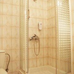 Отель Pensjonat Iskra Стандартный номер с различными типами кроватей