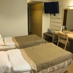 Отель Imatran Kylpylä Финляндия, Иматра - 14 отзывов об отеле, цены и фото номеров - забронировать отель Imatran Kylpylä онлайн комната для гостей фото 2