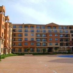Апартаменты Menada Diamant Residence Apartments Солнечный берег