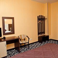 Гостиница Лайт 3* Стандартный номер с различными типами кроватей фото 3