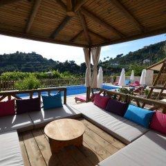 Villa Kelebek Oz Турция, Патара - отзывы, цены и фото номеров - забронировать отель Villa Kelebek Oz онлайн