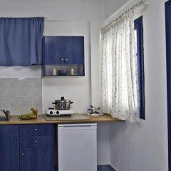 Отель Roula Villa 2* Апартаменты с различными типами кроватей фото 4